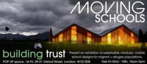 'Moving Schools' exhibition